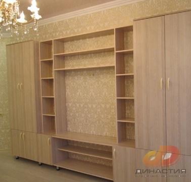 Однокомнатная квартира с ремонтом и мебелью, Перспективный - Фото 3