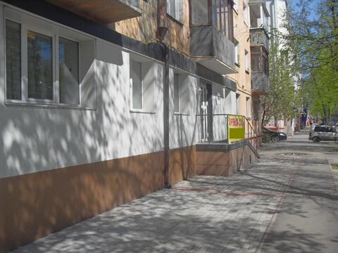 Торговое помещение, 132 кв. ул. Весенняя - Фото 1