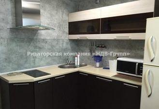 Аренда квартиры, Хабаровск, Ул. Трехгорная - Фото 2