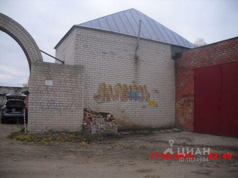 Гараж в Ивановская область, Иваново Кузнечная ул, 38 (18.0 м) - Фото 2