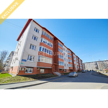 Продажа 1-к квартиры на 4/4 этаже на ул. Зайцева, д. 21б - Фото 1