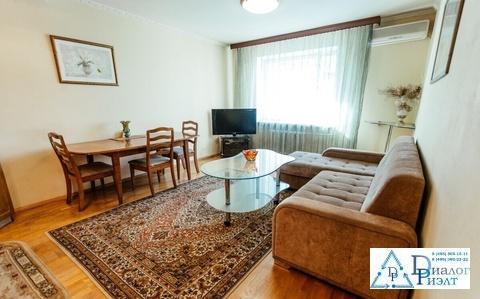 Комната в 2-й квартире в Красково, в 15 м ходьбы от платформы Красково - Фото 5