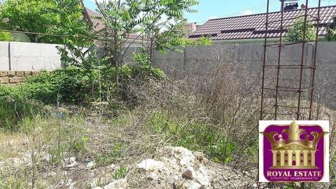 Продается земельный участок Респ Крым, г Симферополь, ул Гражданская - Фото 2