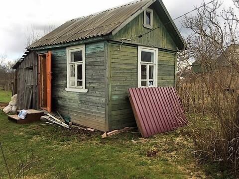 Продам домик и 6 соток огорода с теплицами в 15 мин. ходьбы р. Волга - Фото 5