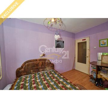 Продажа 4-к квартиры на 3/5 этаже на ул. Сортавальская, д. 12 - Фото 3