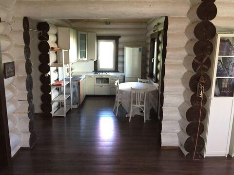 Продается дом 160 кв.м. на участке 8 сот в кп Елагино, д. Оржицы - Фото 4