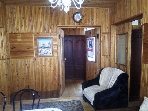 Дом 75 кв.м, Новая Москва, Былово, дск Белгатой - Фото 5