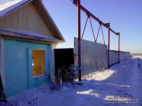 Продам земельный участок 3 гектара Волоколамск - Фото 1