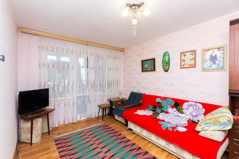 Квартира, ул. Захаренко, д.5 - Фото 3