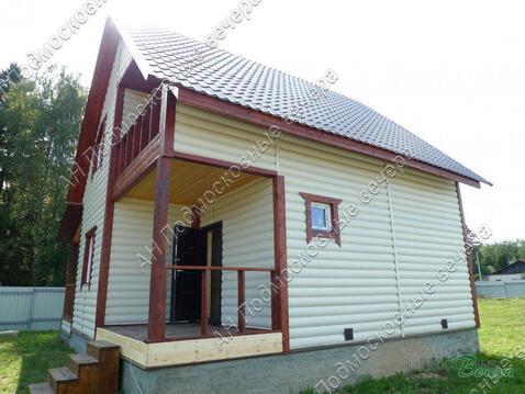 Калужское ш. 70 км от МКАД, Корсаково, Дом 120 кв. м - Фото 3