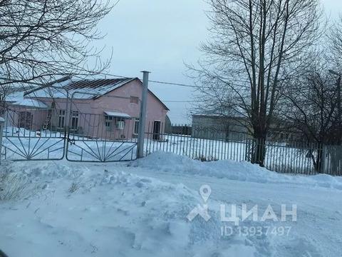 Производственное помещение в Курганская область, Шатровский район, с. . - Фото 1