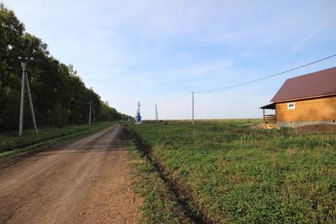 Продажа участка, Иглино, Иглинский район, Ул. Фестивальная - Фото 5