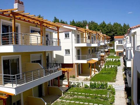 Объявление №1960578: Продажа апартаментов. Греция