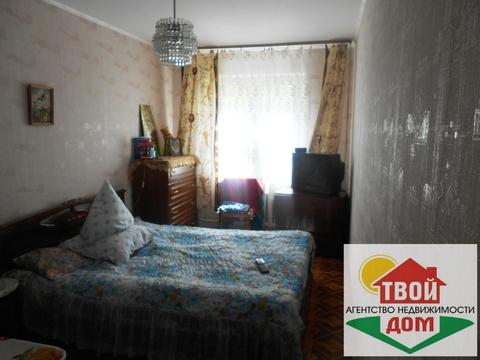 Продам 2-к квартиру в г. Балабаново - Фото 1