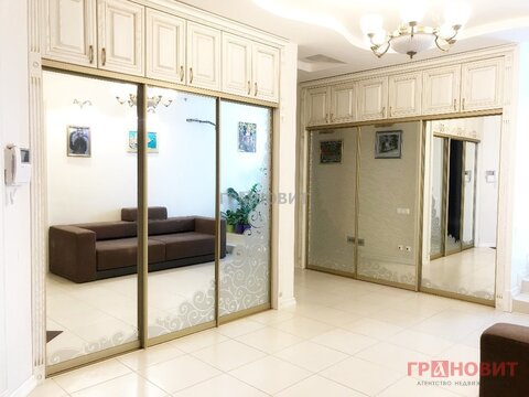 Продажа квартиры, Новосибирск, Ул. Семьи Шамшиных - Фото 5