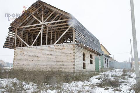 Продажа таунхауса, Лебедевка, Искитимский район, Переулок Лесной - Фото 1