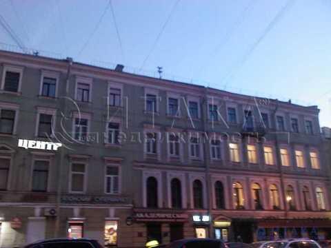 Продажа квартиры, м. Сенная площадь, Вознесенский пр-кт. - Фото 1