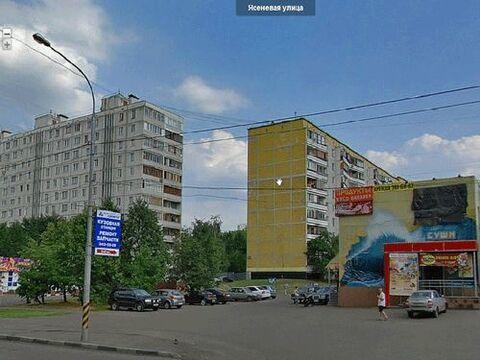 Продажа квартиры, м. Домодедовская, Ул. Ясеневая