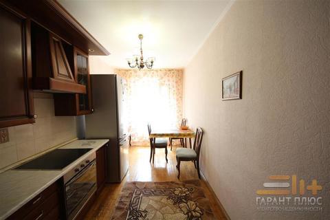Улица Ворошилова 3; 2-комнатная квартира стоимостью 4200000 город . - Фото 3