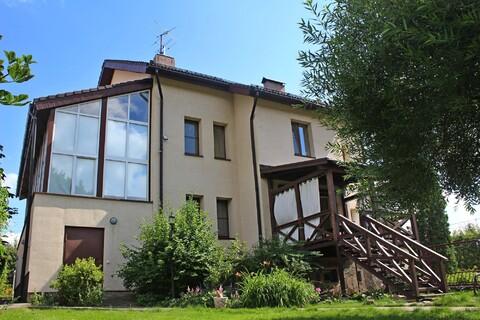 Дом 600 кв.м. Горка Биатлон. Ижевск - Фото 2