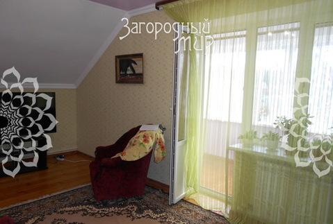 Продам дом, Ленинградское шоссе, 55 км от МКАД - Фото 5