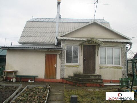 Продам дачу с зимним домом в Колпинском районе спб - Фото 2