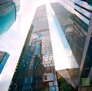Продается квартира г.Москва, Краснопресненская набережная - Фото 1