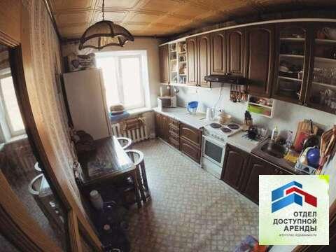 Комната ул. Забалуева 9 - Фото 4