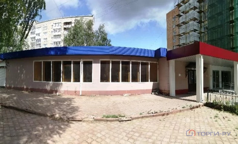 Объявление №57964510: Продажа помещения. Ижевск, ул. Красногеройская, д. 107,