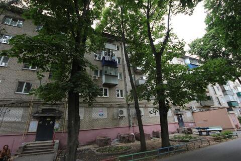 Продается 2-к квартира (московская) по адресу г. Липецк, ул. Гагарина .