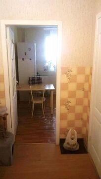 Продается квартира г Краснодар, ул Кореновская, д 71 - Фото 1