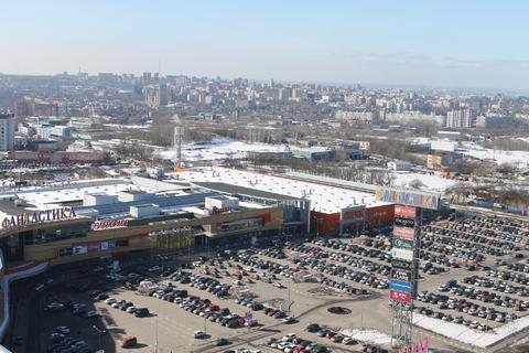 """Продаётся 3к.кв. ул.Родионова, 192 к. 5, ЖК""""Мегаполис"""", 19/22эт, 83м2 - Фото 4"""