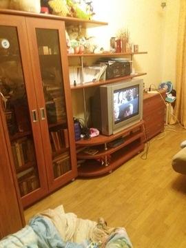 2 комнатная квартира 45 кв.м. находится по адресу улица Мичурина 15 - Фото 1
