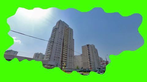 Беляево Миклухо-Маклая 40 Не новостройка Собственность 2003 свободная - Фото 1
