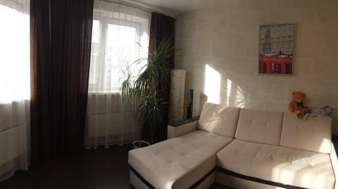 Продаётся 1 комнатная квартира в г Фрязино - Фото 1