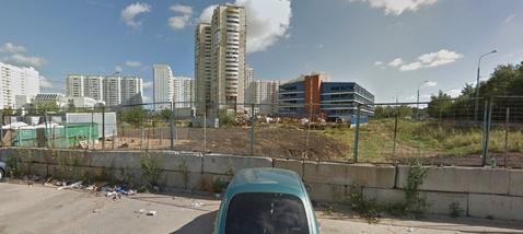 Продается земельный участок под Многоэтажное строительство, Трехгорка - Фото 1