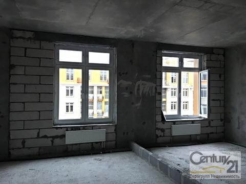 Продается 3-комн. квартира, м. Саларьево - Фото 3
