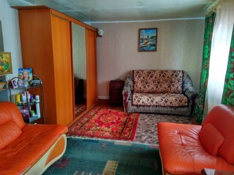Земля с домом в д.Сальково, Новая Москва. - Фото 1