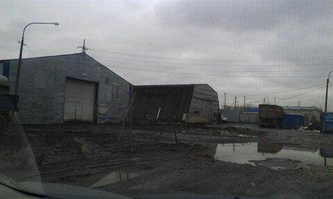 Сдам складское помещение 750 кв.м, м. Международная - Фото 1