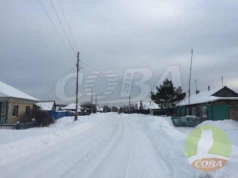 Продажа участка, Гилева, Тугулымский район - Фото 1