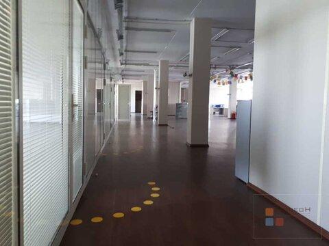 Сдаются офисные помещения с мебелью   и теплым складом для крупной . - Фото 1