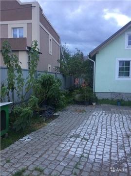 Аренда дома, Калининград, Яблочная (Утро СНТ) улица - Фото 3
