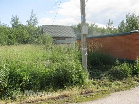 Продажа участка, Перхушково, Одинцовский район - Фото 5