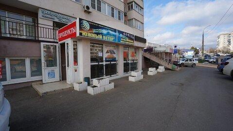 Купить коммерческое помещение для магазина в ЖК Лазурный. - Фото 2