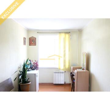Эксклюзивная 3х комнатная квартира на Трубачеева - Фото 1