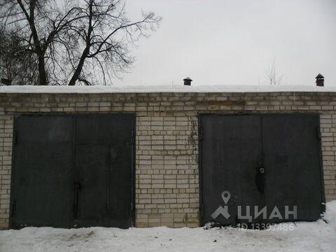Продажа гаража, Иваново, Улица Богдана Хмельницкого - Фото 1