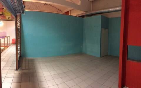 Торговое помещение в аренду 44.8 кв.м - Фото 3