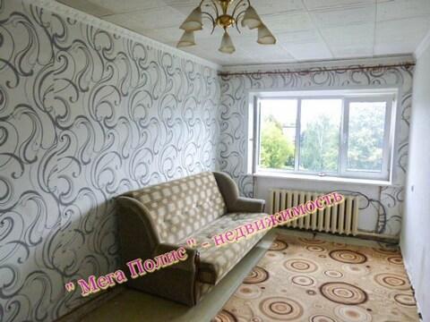 Сдается 1-комнатная квартира 30 кв.м. ул. Московская 1 на 5 этаже. - Фото 1