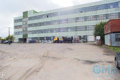 Продажа производственного здания в Кировске. - Фото 1