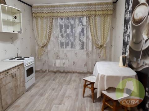 Аренда квартиры, Тюмень, Ул. Новосибирская - Фото 2